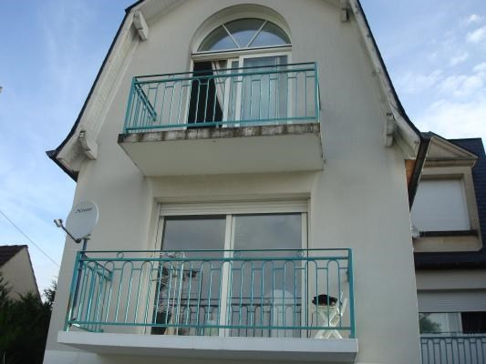Location appartement Sevran 820€ CC - Photo 1