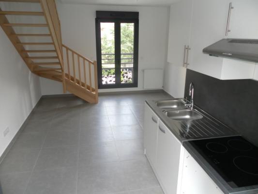 Location appartement Le raincy 980€ CC - Photo 2