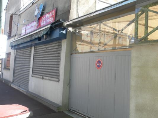 Vente immeuble Le raincy 730000€ - Photo 1