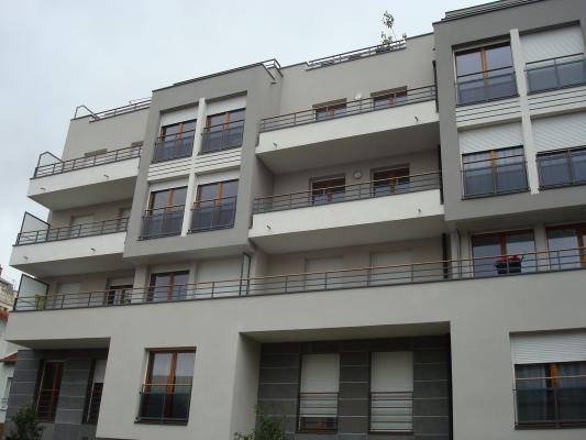 Rental apartment Villemomble 1240€ CC - Picture 1