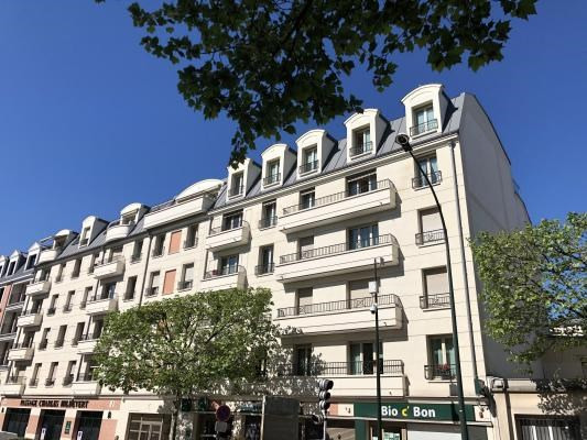 Sale apartment Le raincy 240 000€ - Picture 6