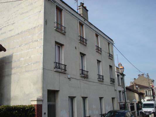 Sale apartment Les pavillons-sous-bois 108000€ - Picture 1