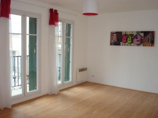 Location appartement Les pavillons-sous-bois 625€ CC - Photo 2