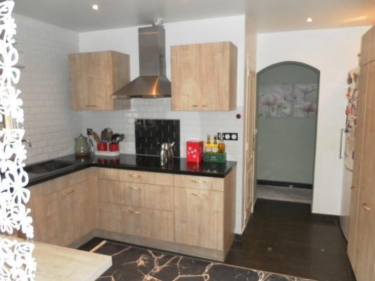 Sale house / villa Les pavillons-sous-bois 307000€ - Picture 3