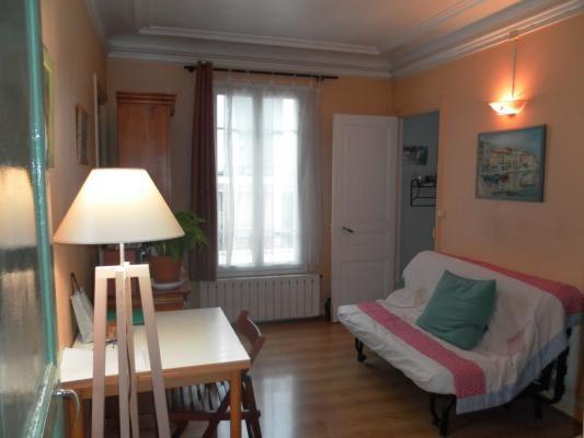 Sale apartment Le raincy 167000€ - Picture 2
