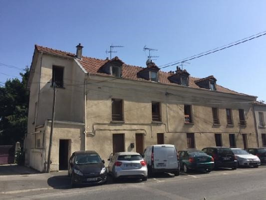 Vente appartement Livry-gargan 96 000€ - Photo 1
