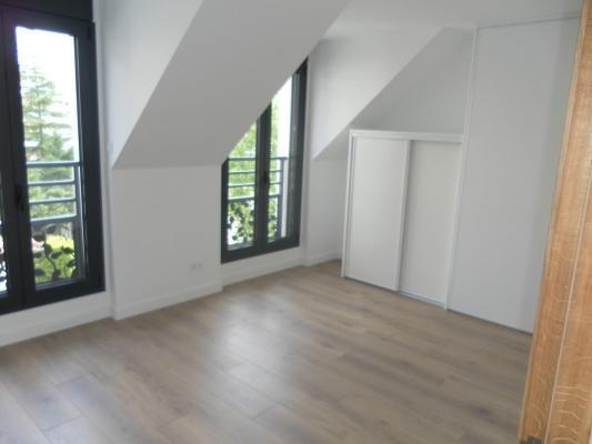 Rental apartment Le raincy 1170€ CC - Picture 6
