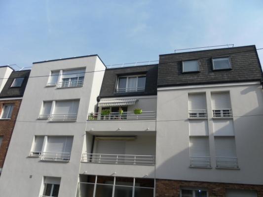 Sale apartment Livry-gargan 144000€ - Picture 1