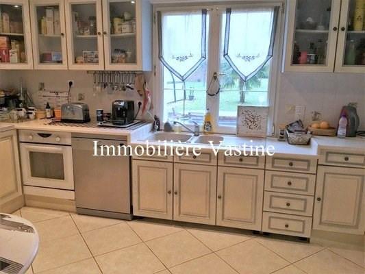 Vente maison / villa Agnetz 353000€ - Photo 4