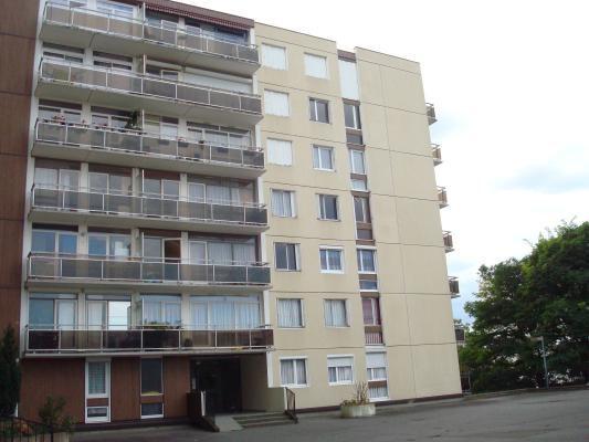 Sale apartment Livry-gargan 165000€ - Picture 1