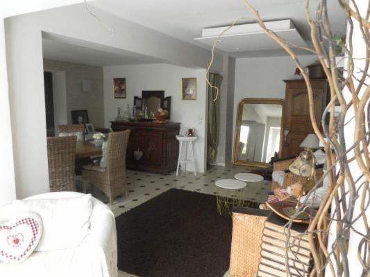 Vente maison / villa Les pavillons-sous-bois 520000€ - Photo 2