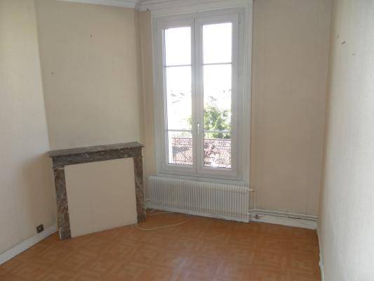 Rental apartment Les pavillons-sous-bois 720€ CC - Picture 2