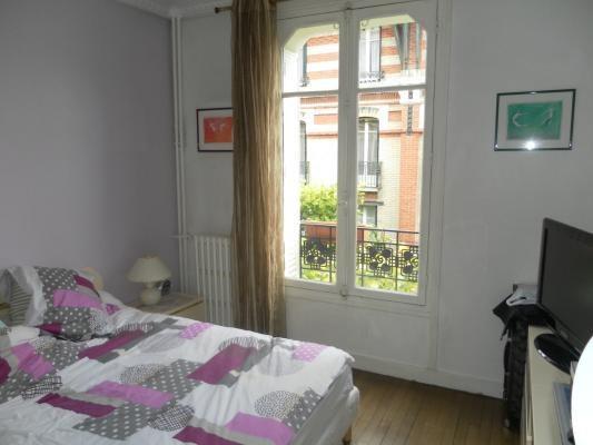 Vente appartement Le raincy 282000€ - Photo 5