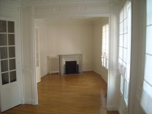Rental apartment Le raincy 1630€ CC - Picture 3
