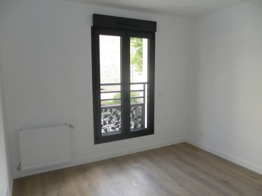 Rental apartment Le raincy 930€ CC - Picture 3