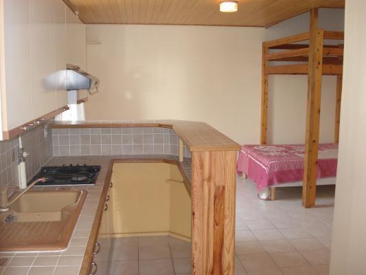 Sale apartment Les pavillons-sous-bois 108000€ - Picture 2