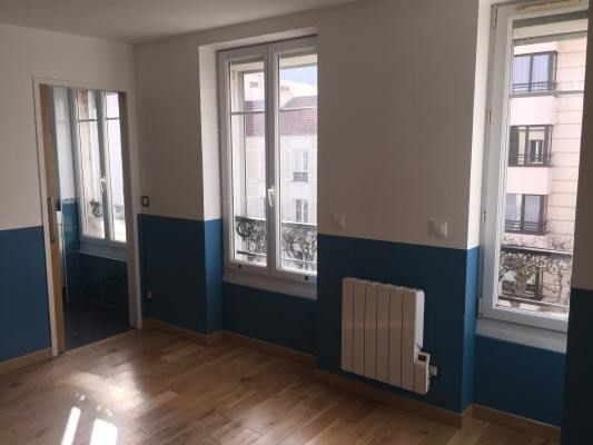 Rental apartment Le raincy 1 360€ CC - Picture 6