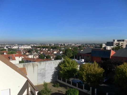 Sale apartment Le raincy 213 000€ - Picture 5