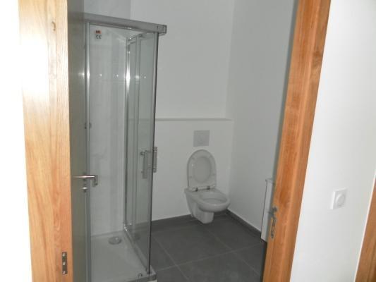 Rental apartment Le raincy 880€ CC - Picture 3