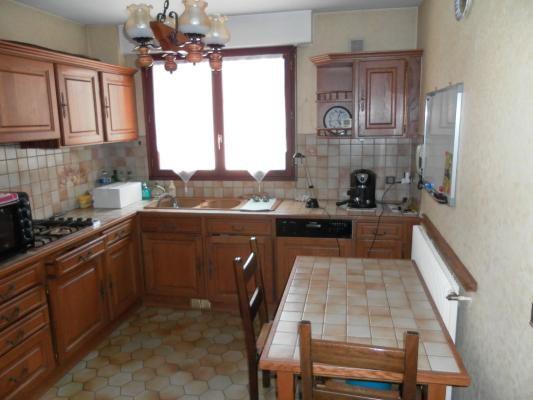 Vente maison / villa Les pavillons-sous-bois 395000€ - Photo 3
