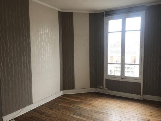 Sale apartment Livry-gargan 129000€ - Picture 2