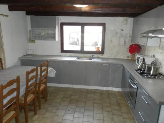 Vente maison / villa Livry-gargan 292 000€ - Photo 2