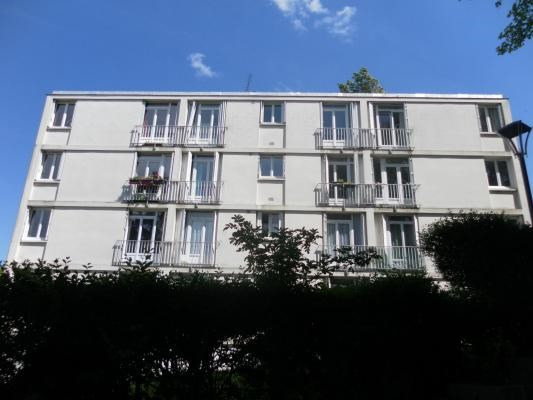 Sale apartment Le raincy 242 000€ - Picture 1