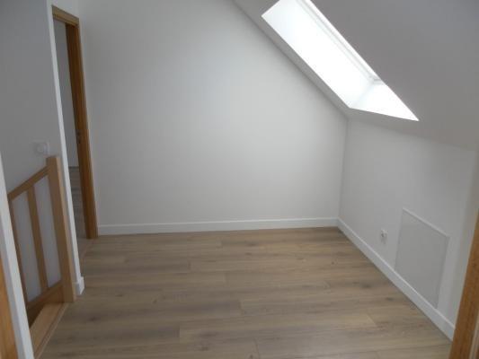 Rental apartment Le raincy 1170€ CC - Picture 9