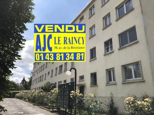 Produit d'investissement appartement Villemomble 155000€ - Photo 1