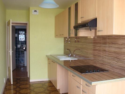 Sale apartment Livry-gargan 165000€ - Picture 3