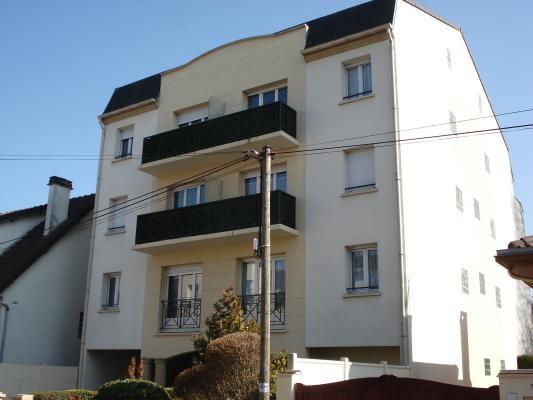 Rental apartment Villeparisis 850€ CC - Picture 1
