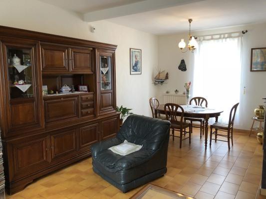 Sale house / villa Les pavillons-sous-bois 345000€ - Picture 3