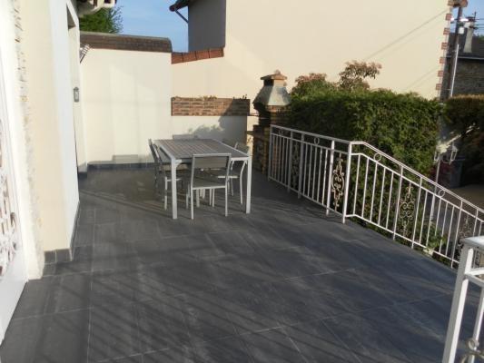 Vente maison / villa Livry-gargan 493000€ - Photo 3