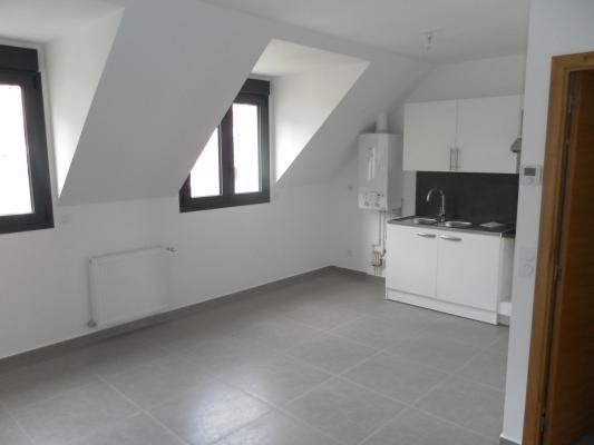 Rental apartment Le raincy 930€ CC - Picture 2