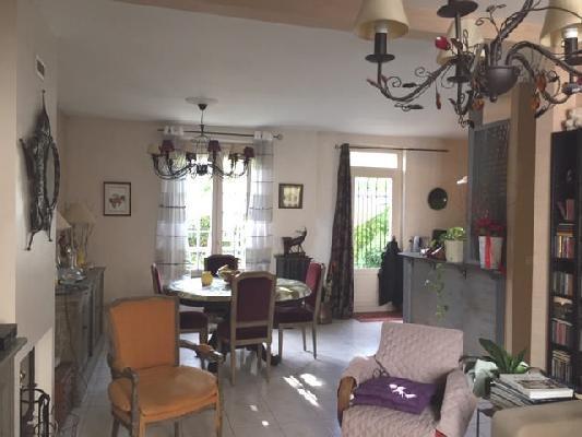Vente maison / villa Gagny 292000€ - Photo 3