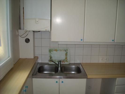 Rental apartment Le raincy 1630€ CC - Picture 4