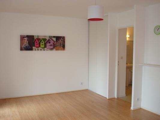 Location appartement Les pavillons-sous-bois 625€ CC - Photo 3