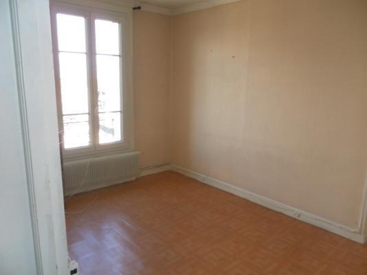 Rental apartment Les pavillons-sous-bois 720€ CC - Picture 4