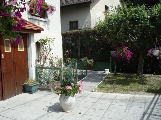 Rental house / villa Sevran 1050€ CC - Picture 10