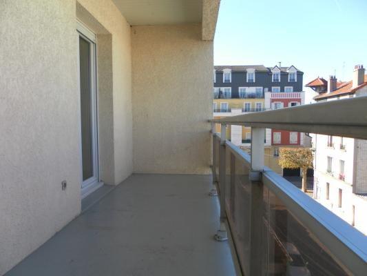 Vente appartement Les pavillons-sous-bois 139000€ - Photo 1