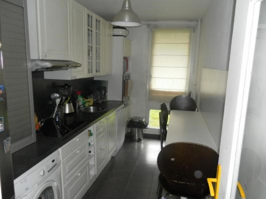 Vente appartement Livry-gargan 185 000€ - Photo 3