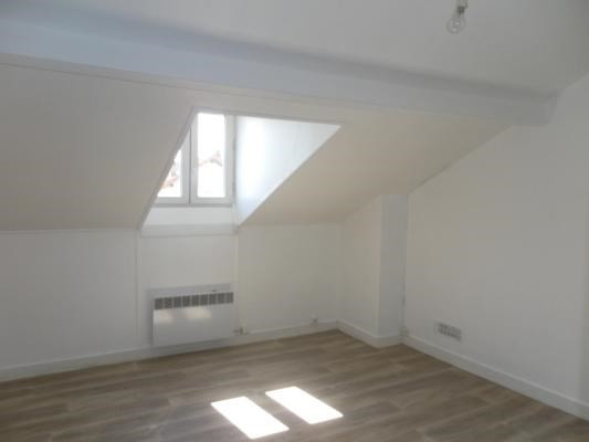 Rental apartment Villemomble 715€ CC - Picture 2