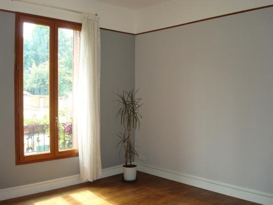Rental house / villa Sevran 1050€ CC - Picture 2