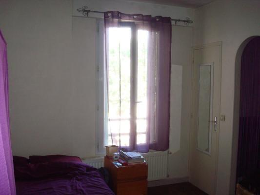 Rental apartment Le raincy 712€ CC - Picture 5