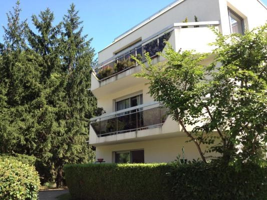 Rental apartment Gagny 1325€ CC - Picture 1