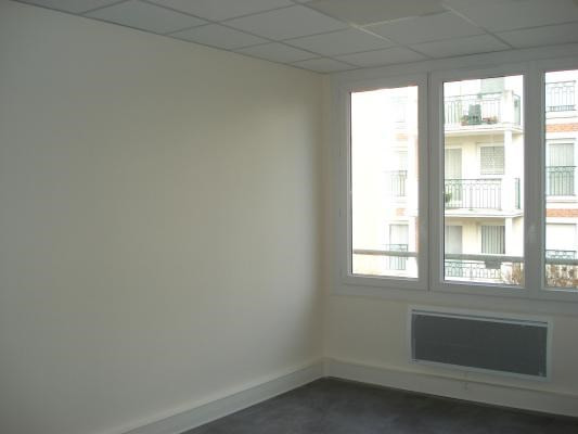 Rental office Le raincy 440€ CC - Picture 1