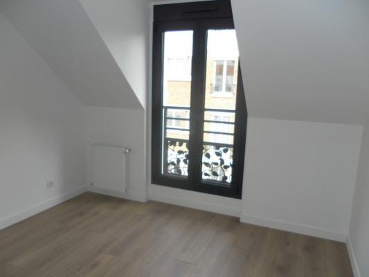 Rental apartment Le raincy 1170€ CC - Picture 7