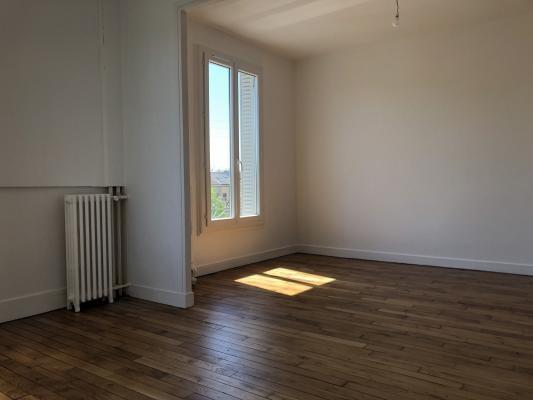 Vente appartement Bondy 128000€ - Photo 3
