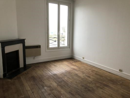 Rental apartment Montfermeil 650€ CC - Picture 1