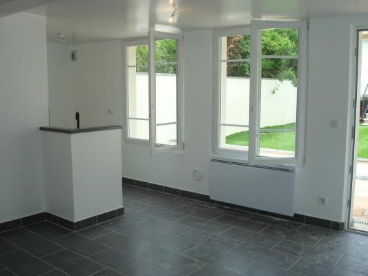 Rental apartment Gagny 610€ CC - Picture 3